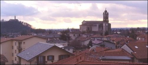 Almè, provincia di Bergamo