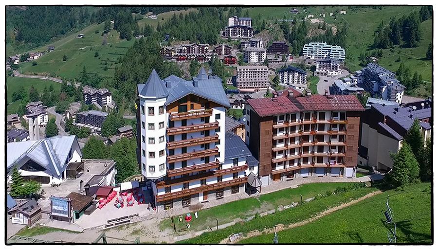 Hotel Val Brembana