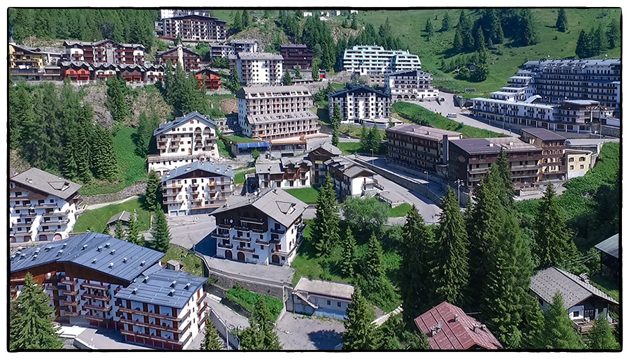 Val Brembana Hotel