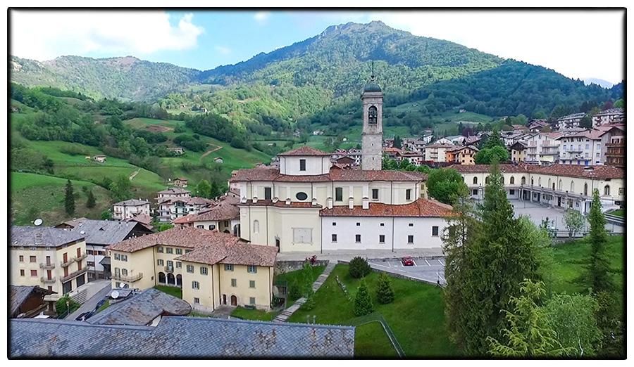 Chiesa Parrocchiale di Serina