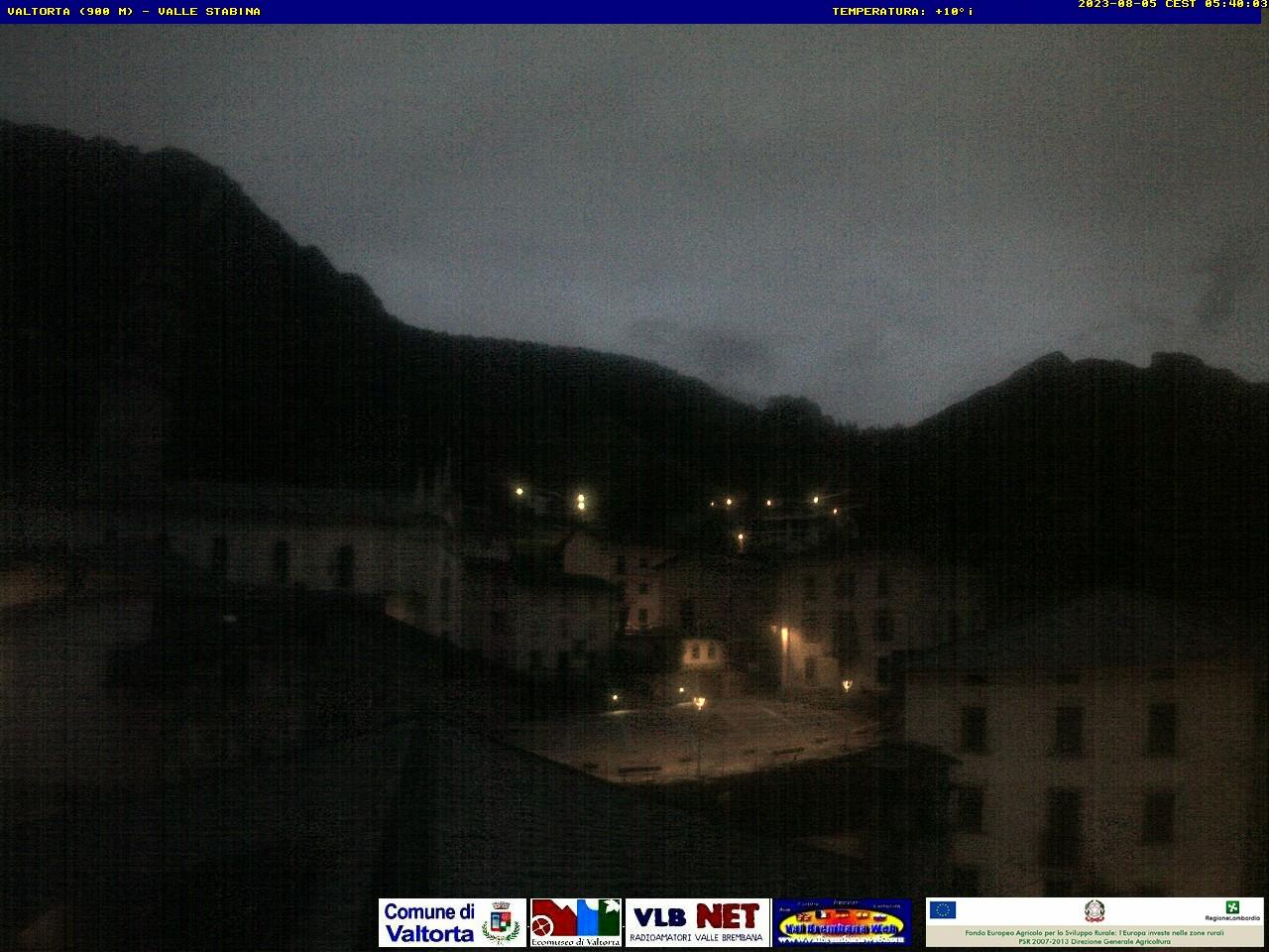 webcam Valtorta